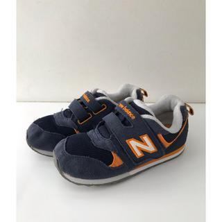 New Balance - ニューバランス K312NVP 18.5cm