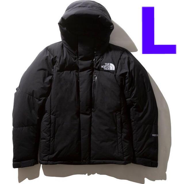 THE NORTH FACE(ザノースフェイス)のノースフェイス バルトロライトジャケット ND91950 ブラック 収納袋付 メンズのジャケット/アウター(ダウンジャケット)の商品写真