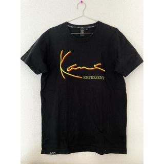 カールカナイ(Karl Kani)のkarl kani半袖Tシャツ(Tシャツ/カットソー(半袖/袖なし))
