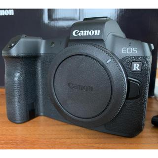 Canon - Canon EOS R ワンオーナー 極美品