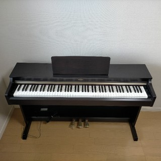 ヤマハ - ヤマハ YAMAHA 電子ピアノ ARIUS YDP-162R