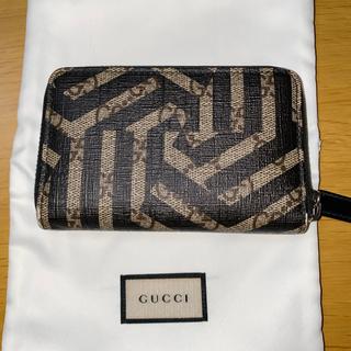 Gucci - GUCCI 財布 保証書付き