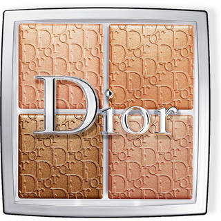 Dior - 【新品、未使用】限定 バックステージ フェイス グロウ パレット 005