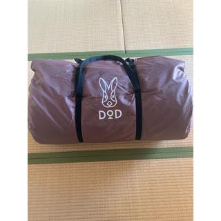 ドッペルギャンガー(DOPPELGANGER)のDOD 我が家のシュラフ わがやのシュラフ(寝袋/寝具)