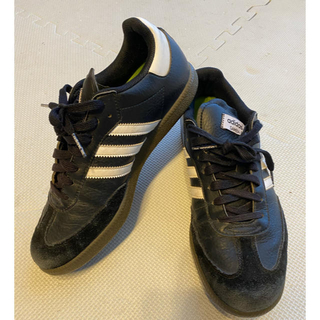 adidas - アディダス adidas ゴルフシューズ SAMBA  26.0
