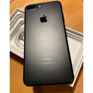 Apple - iPhone7 plus 128GB