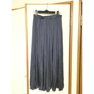 ローリーズファーム(LOWRYS FARM)のプリーツスカート(ひざ丈スカート)