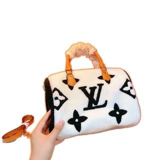 ルイヴィトン(LOUIS VUITTON)の【早い者勝ち】極美品ハンドバッグ(ショルダーバッグ)