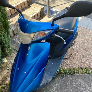 スズキ - アドレスV50 原付 バイク 車体 10/31までで出品やめます!