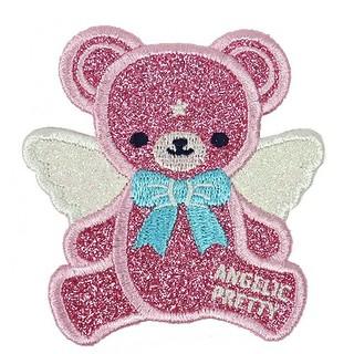 アンジェリックプリティー(Angelic Pretty)のAngelic Pretty Milky ベアークリップ(リュック/バックパック)