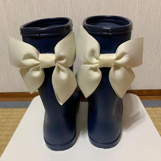 Catherine Cottage - キャサリンコテージ レインブーツ 長靴 20センチ