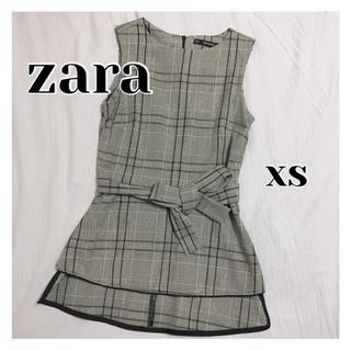 ZARA - zara  ザラ ブラウス