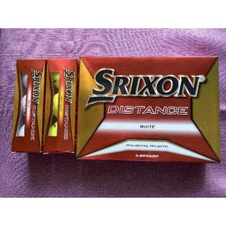 スリクソン(Srixon)のSRIXON ゴルフボール(その他)