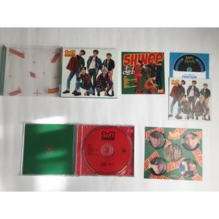 シャイニー(SHINee)のSHINee 5TH ALBUM シャイニー 5集 1 of 1 めんこ テミン(K-POP/アジア)