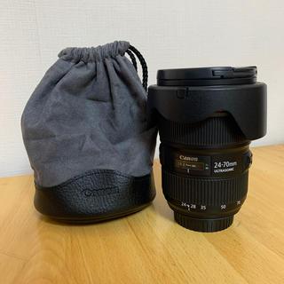 Canon - CANON EF24-70mm F2.8L II USM
