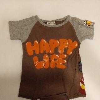子供 Tシャツ 90㎝(Tシャツ/カットソー)