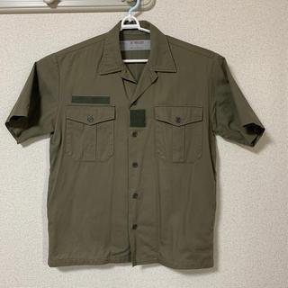 UNDERCOVER - アンダーカバー  半袖シャツ