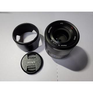 SONY - 【美品】Planar T* FE50mm F1.4ZA SEL50F14Z