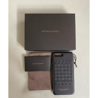 ボッテガヴェネタ(Bottega Veneta)の【BOTTEGA VENETA】iPhone 8 plus ケース(iPhoneケース)
