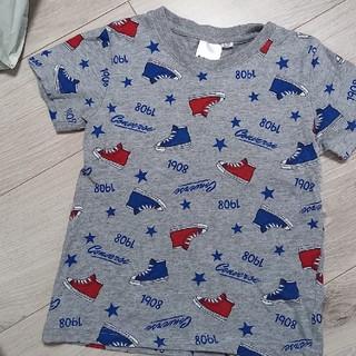 コンバース(CONVERSE)のCONVERSE Tシャツ 110(Tシャツ/カットソー)