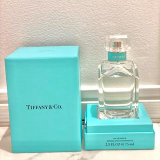 ティファニー(Tiffany & Co.)のTiffany&Co.(ティファニー)香水♡オードパルファム75ml(香水(女性用))