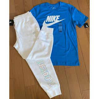 NIKE - ナイキ Tシャツ&フリースパンツ セットアップ