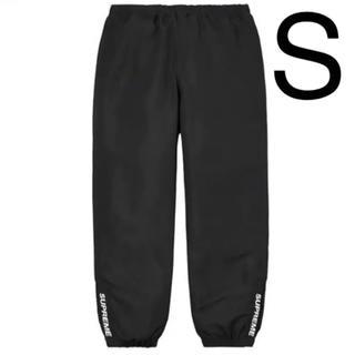 Supreme - Sサイズ Supreme Warm Up Pant Black Small 黒