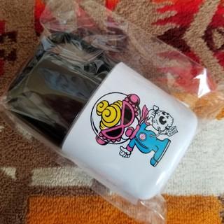 ヒステリックミニ(HYSTERIC MINI)のヒスミニ ヒステリックミニ 歯ブラシ 歯磨きセット(日用品/生活雑貨)