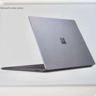 マイクロソフト(Microsoft)のSurface Laptop3 13 V4C-00018 office(ノートPC)