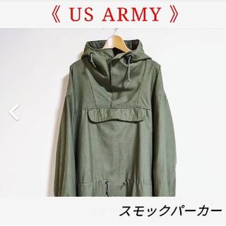 【 Used 】US ARMY,Anorak-Parka/Smock-Parka