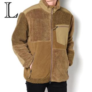 ユニクロ(UNIQLO)の未使用 Engineered Garments フリースジャケット L(その他)