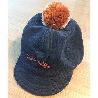 ampersand - ベビー 帽子 48 Ampersand