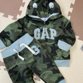 ベビーギャップ(babyGAP)のGAPセットアップ(その他)