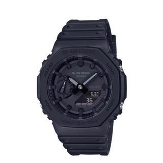 ジーショック(G-SHOCK)のCASIO G-SHOCK カシオ Gショック GA-2100-1A1JF(腕時計(デジタル))