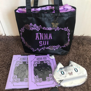 ANNA SUI - ANNA SUI4点セット