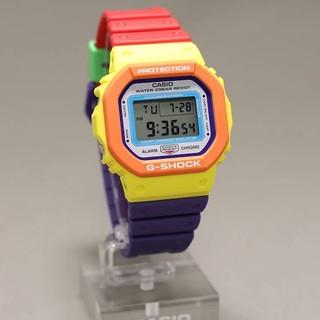 gshock ジーショック DW-5610DN-9JF(腕時計(デジタル))