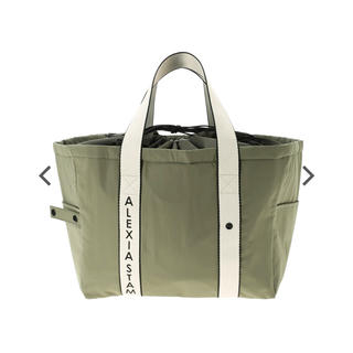 ALEXIA STAM - Foldable Cooler Shopping Bag エコバッグ