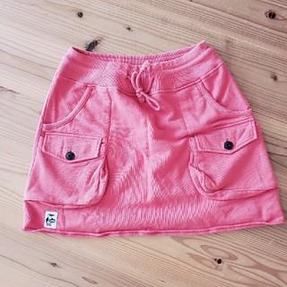 チャムス(CHUMS)のCHUMS スカート(ミニスカート)