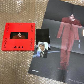 シャイニー(SHINee)のテミン(K-POP/アジア)