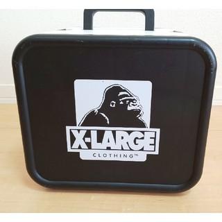 エクストララージ(XLARGE)の非売品 エクストラージ クーラーボックス(その他)