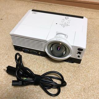 RICOH - RICOH PJ WX4240N プロジェクター
