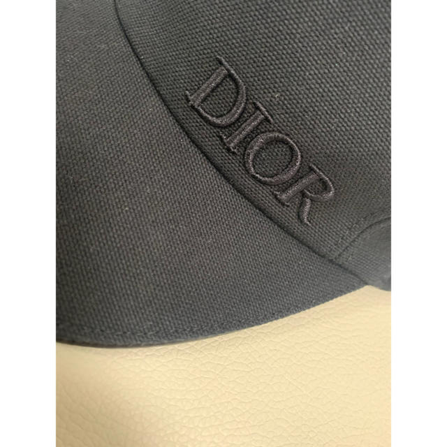 Christian Dior(クリスチャンディオール)のディオール キャップ メンズの帽子(キャップ)の商品写真