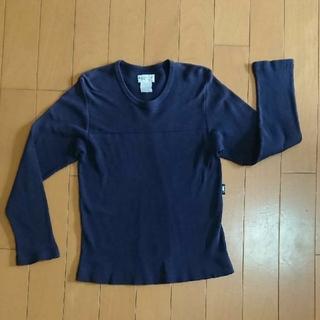 アニエスベー(agnes b.)のagnes b. 長袖Tシャツ カットソー(Tシャツ/カットソー(七分/長袖))
