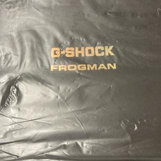 ジーショック(G-SHOCK)のCASIO G-SHOCK Gショック GWF-A1000BRT-1AJR(腕時計(アナログ))