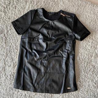 アルマーニエクスチェンジ(ARMANI EXCHANGE)のarmani exchange トップス(Tシャツ(半袖/袖なし))