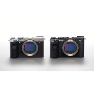 SONY - SONY α7C  デジタル一眼 ミラーレス フルサイズ