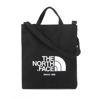 THE NORTH FACE - ノースフェイス トートバッグ ブラック
