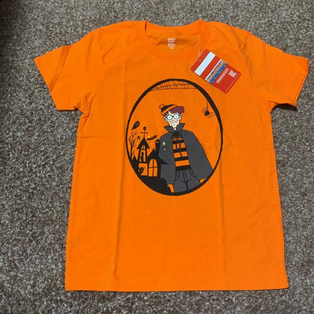 Design Tshirts Store graniph(グラニフ)の新品未使用♡graniph キッズ/ベビー/マタニティのキッズ服男の子用(90cm~)(Tシャツ/カットソー)の商品写真