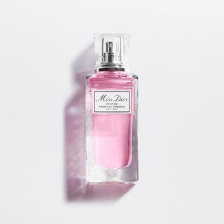 Christian Dior - 新品未使用 ミス ディオール ヘアミスト 30ml