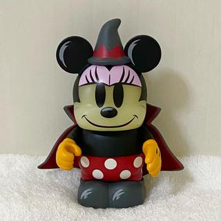 ミニーマウス(ミニーマウス)のバイナルメーション♡ミニー ハロウィン(キャラクターグッズ)